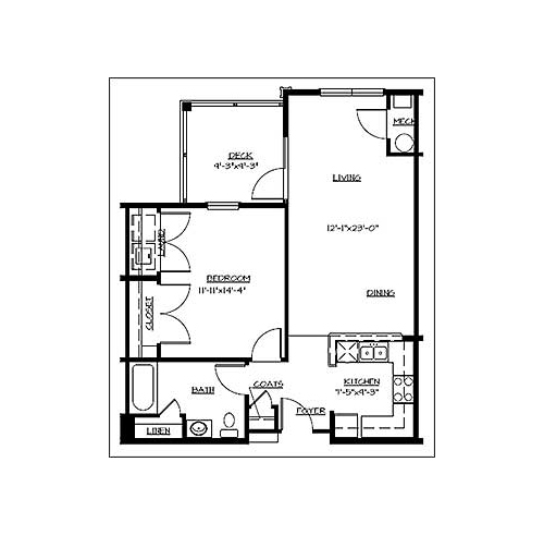 One or two bedroom apartments in hampton va somerset apts at town center for One bedroom apartments in hampton va